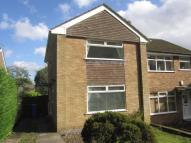 3 bed home in Frederick Drive...