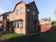 semi detached property in Thornbrook Gardens...