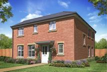 3 bed new home for sale in Green Lane, Spennymoor...