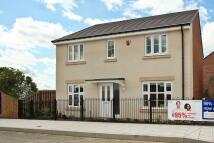 4 bedroom new home for sale in Green Lane, Spennymoor...