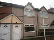 3 bedroom Terraced property to rent in Leicester Road...