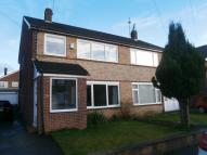 St. Davids Drive semi detached house to rent