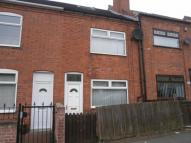 Terraced house in Lordens Hill, Dinnington...