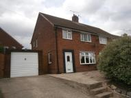 Kipling Close semi detached property to rent