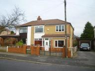 4 bed semi detached house to rent in Briarfield Road...