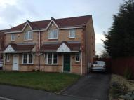 3 bed semi detached property in Seathwaite Road...