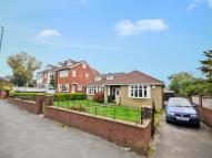 Detached Bungalow to rent in Buckley Lane, Farnworth...