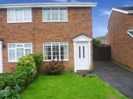 2 bedroom semi detached home to rent in Grayling, Dosthill...