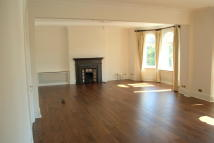 Apartment in Abbey Road, London, NW8