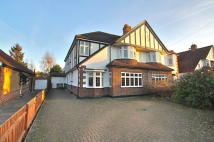 property for sale in Walton Road, Sidcup, DA14