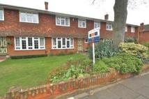 4 bed Terraced home to rent in The Drive, Sidcup, DA14