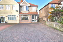 semi detached home to rent in Lamorbey Close, Sidcup...