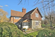 Detached property in Crismill Lane, Bearsted...