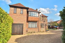 Detached house in Sandhurst Road, Sidcup...