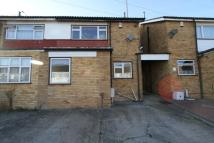 3 bed semi detached house in Artemis Close, Gravesend...
