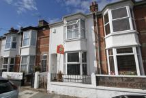 2 bedroom Terraced home in Havelock Road...