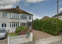 semi detached property in Strood, Rochester, ME2