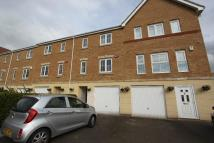 Fenners Marsh Town House to rent