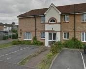 Flat to rent in Harmer Road, Swanscombe...