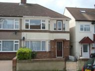 1 bed Flat in Central Avenue...