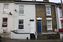 2 bed Terraced house in Rose Street, Rochester...