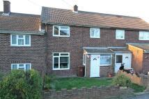 Terraced house in Binnacle Road, Rochester...