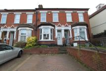 Springhead Road Terraced property to rent