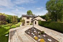 5 bedroom Detached property for sale in Woodhey Road, Ramsbottom...