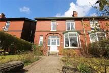 semi detached property for sale in Tottington Road, Bury...