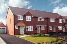 2 bed new property for sale in Edward Street, Alltwen...