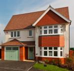 4 bed new house for sale in Bryn Morgrug, Alltwen...