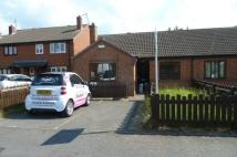 Bungalow to rent in East View, Langwith...