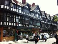 14 St. Werburgh Street Commercial Property to rent