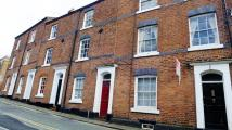 2 bed Terraced home to rent in 12 Black Friars, Chester...