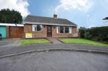 Detached Bungalow for sale in Doric Close, Southborough