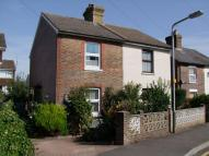 Meadow Road semi detached house for sale