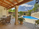 5 bedroom Town House for sale in Mallorca, Campanet...