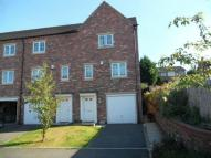 4 bed Terraced property in Whitehead Close, Sileby...