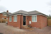 2 bed Detached Bungalow in Pawley Close...