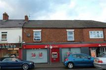 Flat to rent in Melton Road, Syston...
