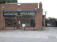 property to rent in Car Showroom/Unit Work Shop Meadow Lane, Coalville