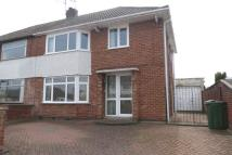 semi detached house to rent in Coplow Crescent, Syston...