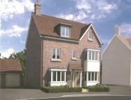 5 bedroom new house in Kingsfield Park...