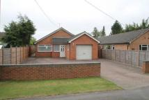 Bungalow for sale in Halton Lane, Wendover...