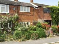 2 bed Terraced property in Burcott Lane, Bierton...