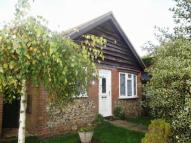 Bungalow for sale in Dresser Road, Prestwood...
