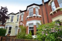 4 bed Terraced house in Paynesfield Avenue...