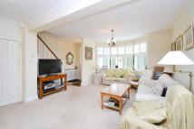 4 bed Terraced house for sale in East Sheen