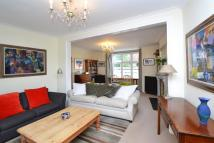 semi detached property for sale in Church Avenue, East Sheen