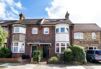 Terraced house for sale in Bicester Road, Richmond